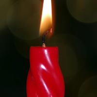 Veladora y oración Ven a Mí para el amor: haz que regrese el ser amado