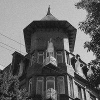 La casa de don Manuel