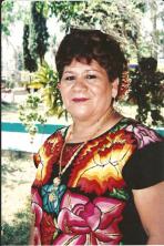 Elena fuentes García